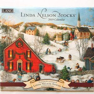 [LANG]2019달력-linda nelson stocks